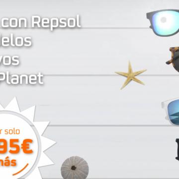 Promo Gafas Sun Planet Verano 16